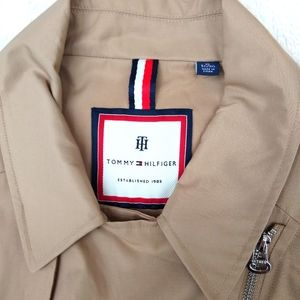 Tommy Hilfiger Trench Jacket